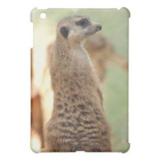 Meerkat Guard  iPad Mini Covers