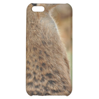 Meerkat Guard iPhone Case Cover For iPhone 5C