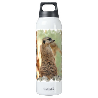 Meerkat Guard SIGG Thermo 0.5L Insulated Bottle