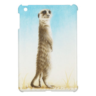 Meerkat iPad Mini Case