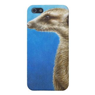 Meerkat iPhone 4 Speck Case