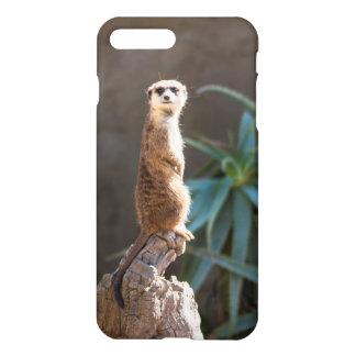 Meerkat iPhone 7 Plus case