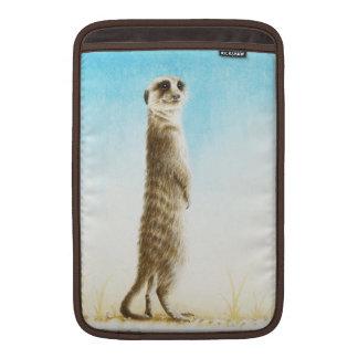 Meerkat MacBook Sleeve
