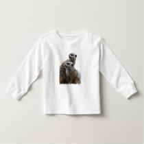 Meerkat Pair Toddler T-Shirt