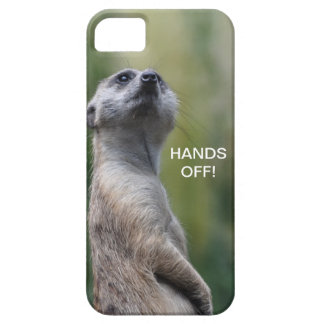 Meerkat Products - cases iPhone 5 Case