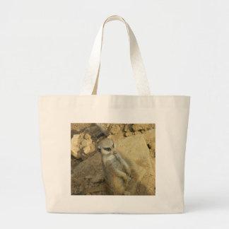Meerkat Spy Bag
