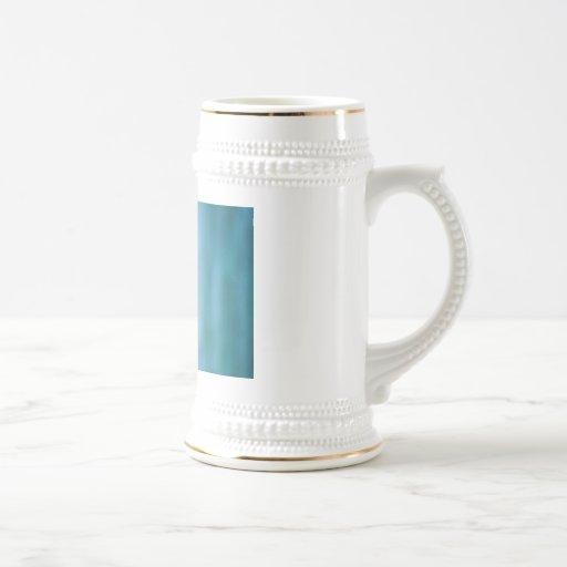 Meerkat Staredown - Stein Coffee Mug