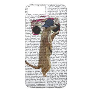 Meerkat with Boom Box Ghetto Blaster 2 iPhone 7 Plus Case