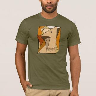 Meerkats in a Box T-Shirt