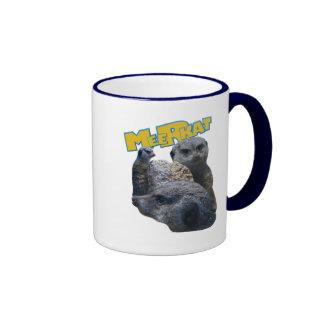 Meerkats Taza De Café