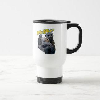 Meerkats Tazas