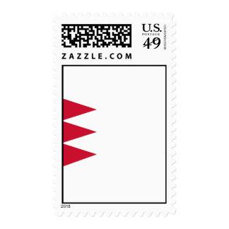 Meerlo Wanssum, Netherlands Postage Stamp