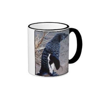 Meerpenguin mug