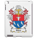Mees Family Crest