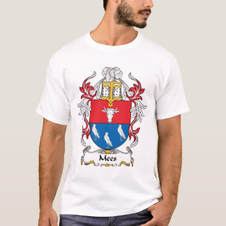 Mees Family Crest T-Shirt