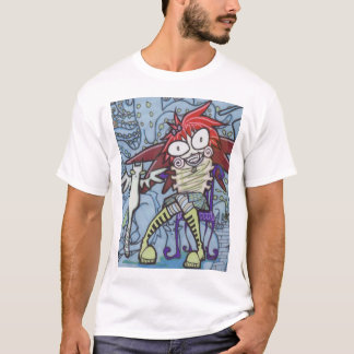 meet Amelia Spinner T-Shirt