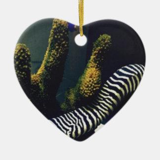 Meet Frank Ceramic Ornament