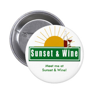 Meet me at sunset and Wine! Button