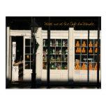 Meet me at the Café du Monde Postcard