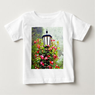Meet Me at the Lamppost Baby T-Shirt