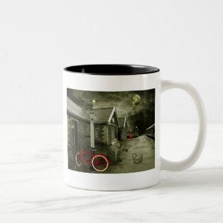 Meet me at the Station Coffee Mug