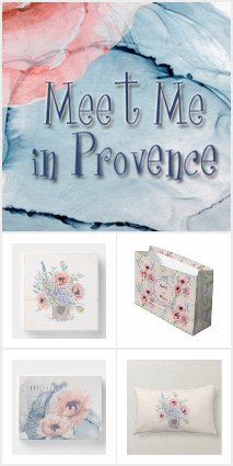 Meet Me in Provence