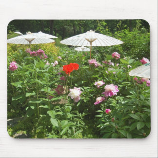 Meet Me in the Summer Mousepad