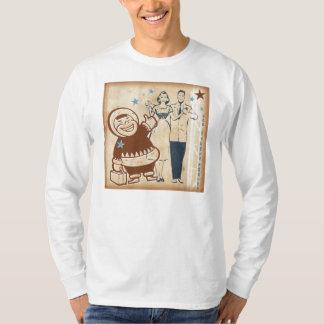 Meet My Folks! Tee Shirt