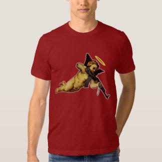 Meet My Guardian Angel Shirt