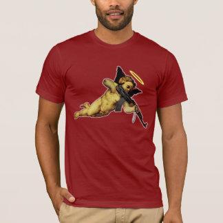 Meet My Guardian Angel T-Shirt