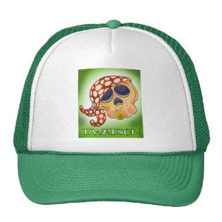 meet T. Watson Trucker Hat