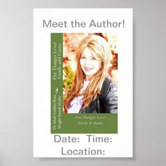 Meet the Author: Parker Public Library - Parker Live