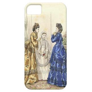Meet the bride iPhone SE/5/5s case