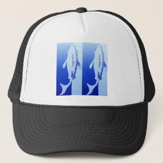 Meet the dilphins trucker hat