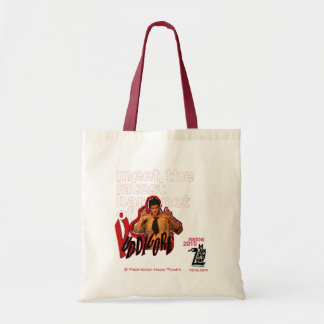 Meet the latest tote bag
