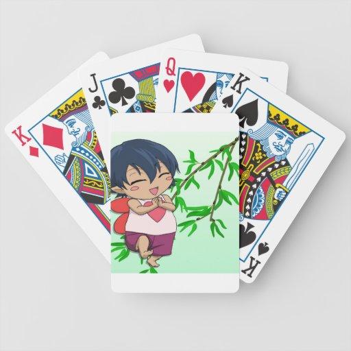 Meet the Love Fairy Card Decks