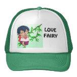 Meet the Love Fairy Hats