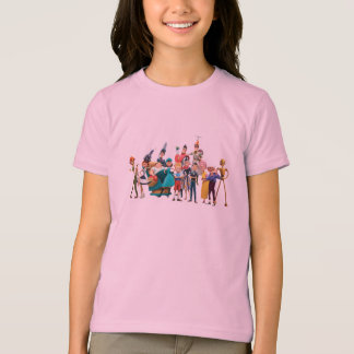 Meet the Robinsons Cast Disney T-Shirt