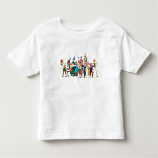 Meet the Robinsons Cast Disney Toddler T-shirt
