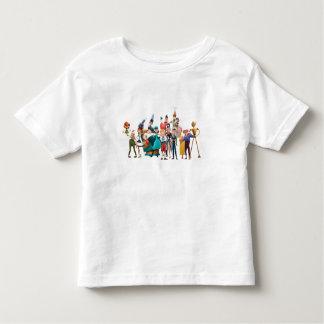 Meet the Robinsons Cast Disney Shirts