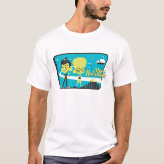 Meet The Robinsons Design Disney T-Shirt