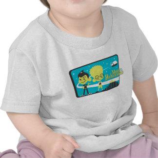 Meet The Robinsons Design Disney Tee Shirt