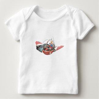 Meet the Robinsons Flying Disney Baby T-Shirt