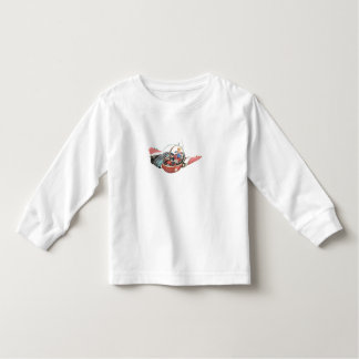 Meet the Robinsons Flying Disney Toddler T-shirt