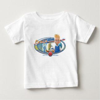 Meet The Robinsons' Lewis Disney Baby T-Shirt