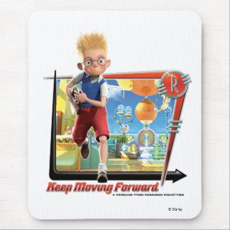 Meet The Robinsons' Lewis Disney Mousepad