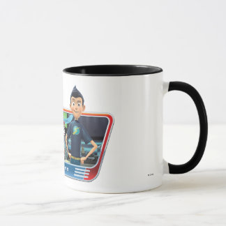Meet The Robinsons' Wilbur Disney Mug