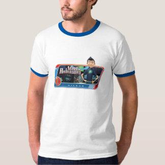Meet The Robinsons' Wilbur Disney T-Shirt