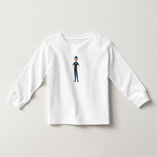 Meet the Robinsons' Wilbur Disney Toddler T-shirt