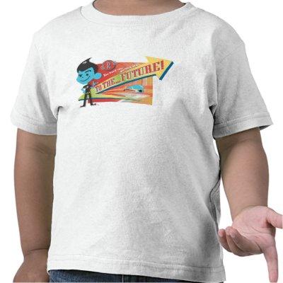 meet the robinsons wilbur shirt size